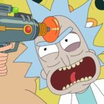 Pull The Trigger - Rick and Morty